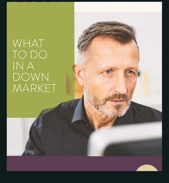 down-market